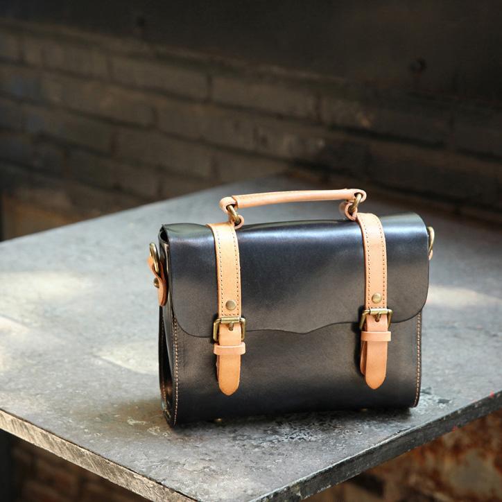 Túi xách da nữ cao cấp Velisa 707